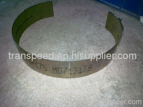 Automatic Transmission Band http://www.transpeed2.com/products/MD725287-transmission-brake-band-1395374.html