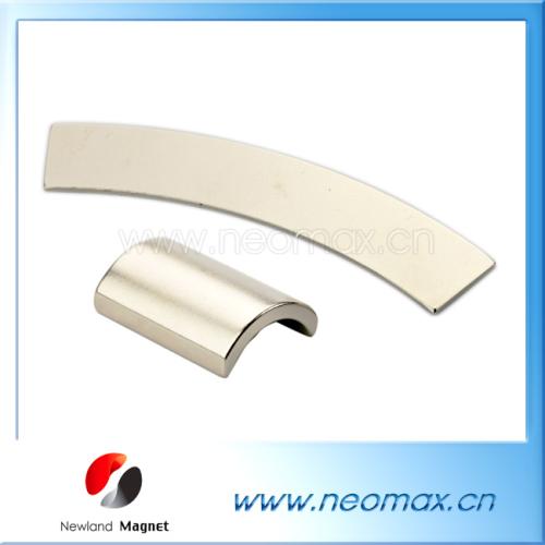 NdFeB Magnet for Motor