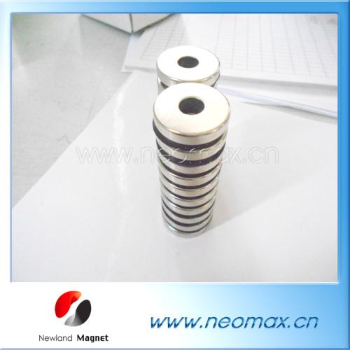 neodymium magnets for customer