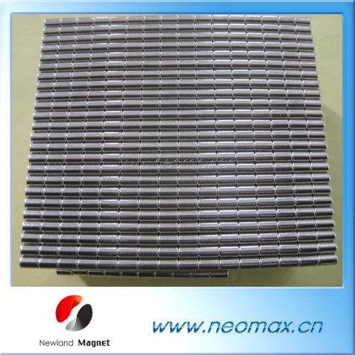 High Performance NdFeB Magnet Cylinder