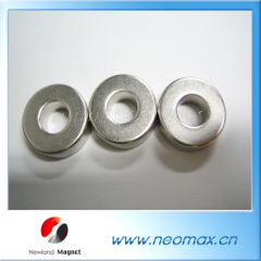 sintered Rare Earth Neodymium Magnet