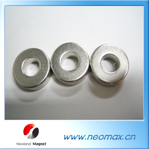 sintered Rare Earth Neodymium Magnet