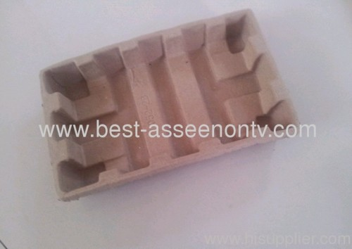 Recycled Pulp Paper PRODUCTS pallet Disposable Receptacles P