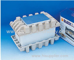 RECEPTACLES PULP PAPER PALLET PRODUCTS