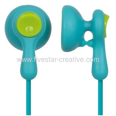 Panasonic RP-HV41 Stereo Earbud Style Earphones