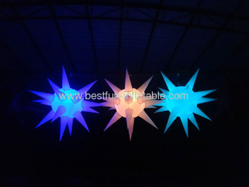 Valentine LED Inflatable Lighted Decorations