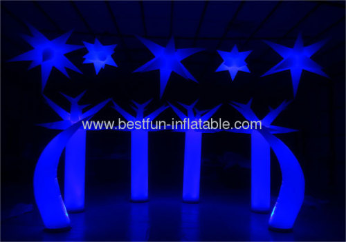 Led Lights Event Decor