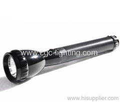 high poer aluminum CREE LED flashlight