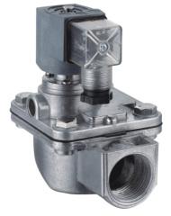 pulse jet valve direct angle big flow rate XMFZ-25