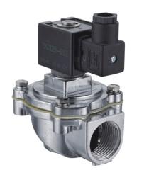 "asco 1"" pluse jet valve diaphgram jet valve 24V pulse valve"