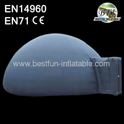 Mobile Inflatable Planetarium Tent