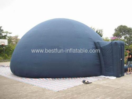 Portable Inflatable Planetarium Tent
