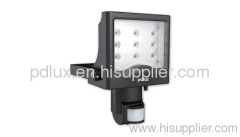 Infrared Sensor LED Floodlight