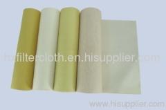 Non Woven Cloth/Needle Felt Filter Cloth