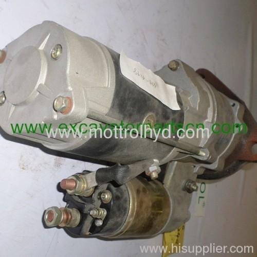 E3306 starter motor pressure switch
