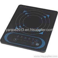 Intelligent Electric Induction Cooker