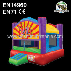 Large Inflatable Bounce House