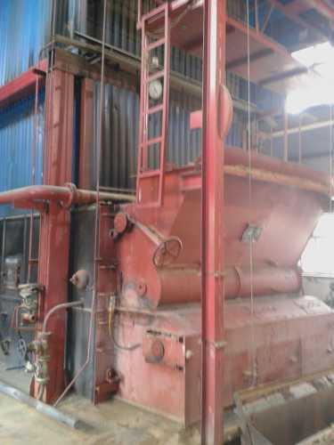 SZL Series 14 MW-1.0/95/70 Biomass Boiler