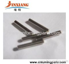 alloy steel 41400 small precise round pins