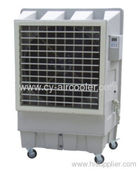 water air cooler fan 3 speed with remote China