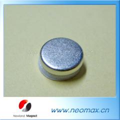 small disc neodymium manget