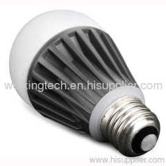 5W LED high power bulbs