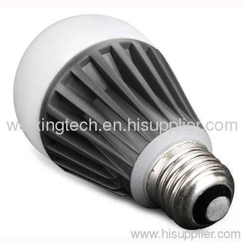 5W LED high power bulbs