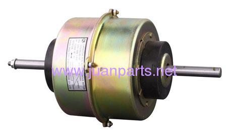 Window-type air condtioner motor