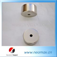 magnetic ring neodymium magnet