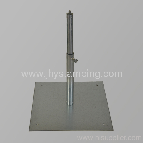 Ventilation Metal Roofing Bracket