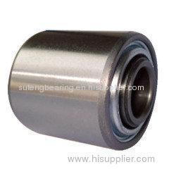 5206KPP3 Non Standard Bearing Bearing 30.15x62x50 Mm