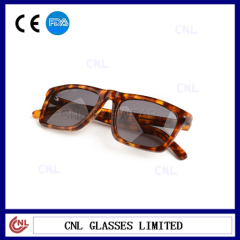 New Wayfarer Tortoise Eyeglasses Clubmaster Vintage 80's