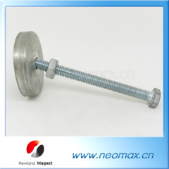 NdFeB Magnetic Hook Strong Magnet Hook