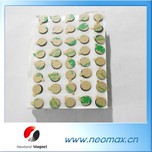 self-adhesive ndfeb magnet wholesale
