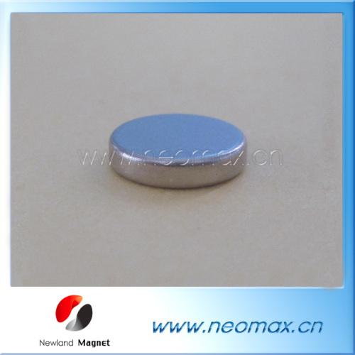 Rere Earth NdFeB Magnet Disc