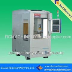 VS555/655/855/1065 Five Axis Simultaneous Machine Center