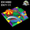 Kids Fantastic Inflatable Amusement Park