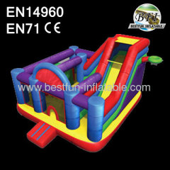 Wacky 6 in 1 Inflatable