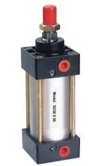 air SMC standard cylinder air execution units tubecylinderSC