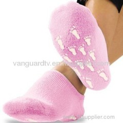 Gel Heel Socks As Seen On TV