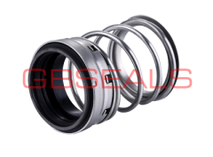 Single Spring Seals Rotary seals