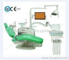 CE Approved Dental Unit (YC-A4)
