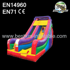Inflatable Deluxe Slide Sale