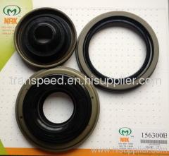 automotive transmission part seal