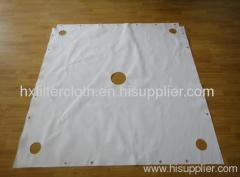 Plated and Frame Filter Press Cloth
