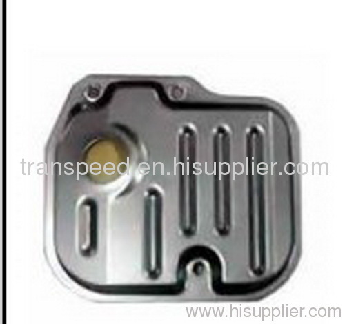 Transmission Oil Strainer Filter Oem 35330 50020 For: U340E 35330-20020 Automatic Transmission Filter From China