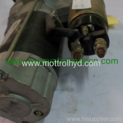 6SD1 6SA1 1-81100-246-1 starter motor