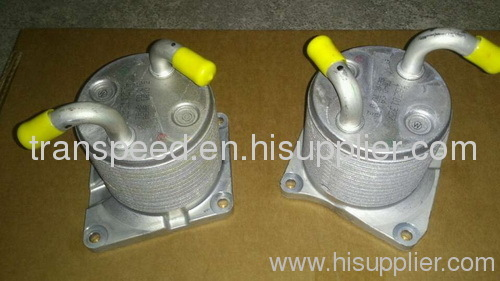 automatic transmission cooler parts