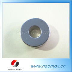 Axial Magnetized Ring Magnet