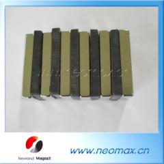 Large Neodymium Magnet Block